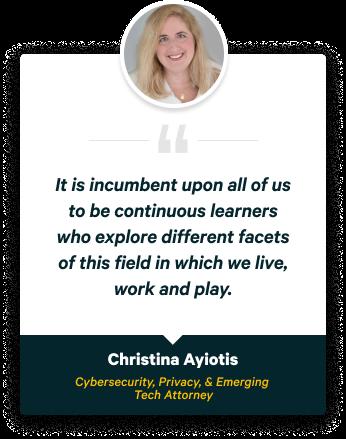 Christina-Ayiotis